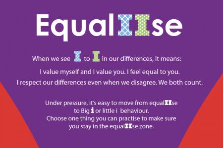 Equal II se